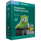 Kaspersky Total Security 2020 | Multiple Devices