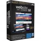 Website Creator 12 - Windows