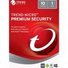 Trend Micro Premium Security