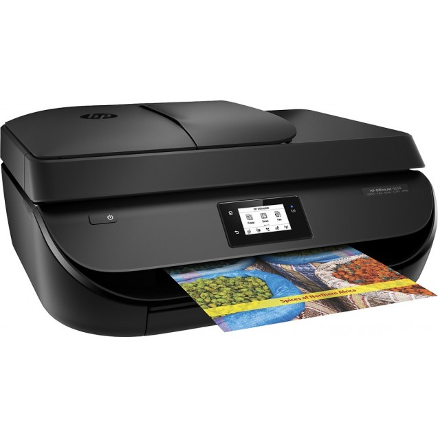 HP - OfficeJet 4650