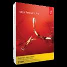 Adobe Acrobat X Pro